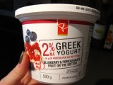 Greek Yogurt Connoisseur