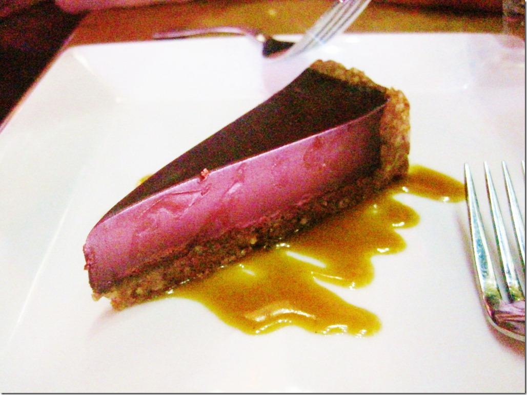 gluten-free dessert milestones