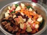 Tasting The Last of Summer + Healthy Tandoori ChickenSalad