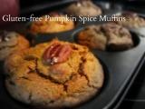 PUMPKIN MADNESS: gluten-free pumpkin spice muffins + gluten-free chocolate pumpkin proteinPancakes